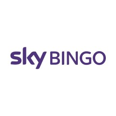 Sky Bingo website